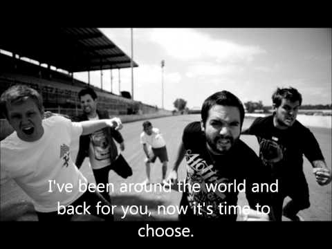 A Day To Remember- Heartless lyrics