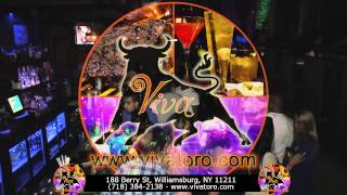 Bachata King Joe Veras Live at Viva Toro