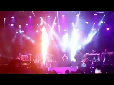 Tarkan Baku konseri - Yolla. 23.06.2017