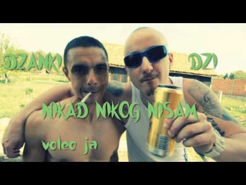 Bro Dzanki feat Lemi Dzi GYK - Nikad nikog nisam voleo ja