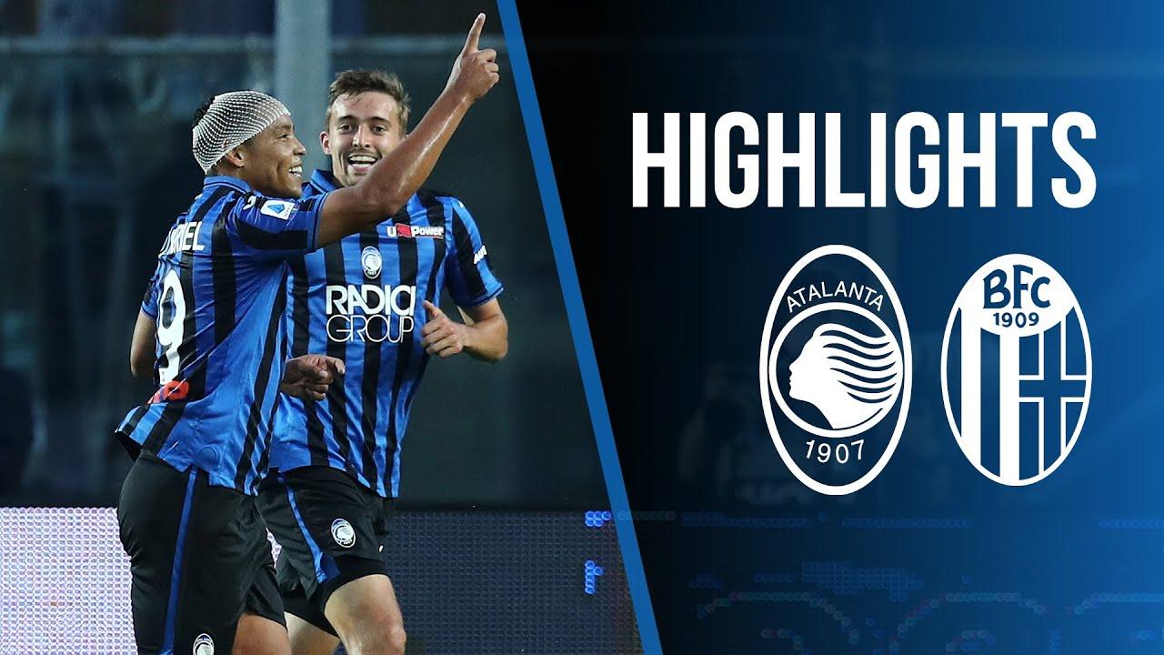 35ª Serie A TIM | Atalanta-Bologna 1-0 | Highlights