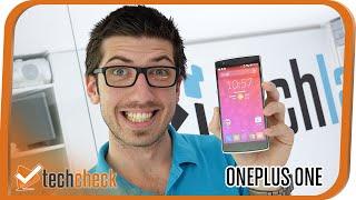 Ultra-Smartphone? ONEPLUS ONE I Techcheck mit AlexiBexi I 4K I Deutsch