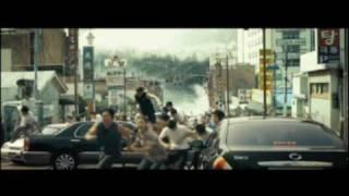 Tidal Wave (Haeundae) Trailer - Tidal Wave (Haeundae) Movie Trailer