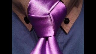 Эстетическое развитие: Как завязать галстук узлом