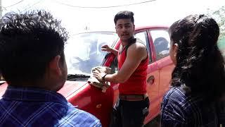 Sai karuna serial making video Dir-Rudra N Mohanty cast .Malaya .ankesh.jitu .barsa