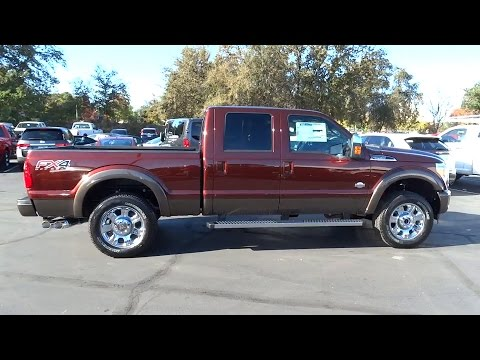 2016 ford f 250 redding eureka red bluff northern for Crown motors redding ford