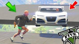 GTA 5 ONLINE 🐷 LTS 🐷N*74🐷 PARKOUR VS TRUFFADE NERO 🐷 GTA 5 ITA 🐷 DAJE !!!!!!!