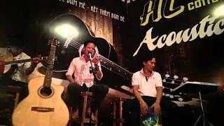 HL acoustic. Góc phố rêu xanh