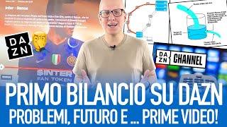 Problemi per DAZN all'avvio della Serie A: prospettive future e la
