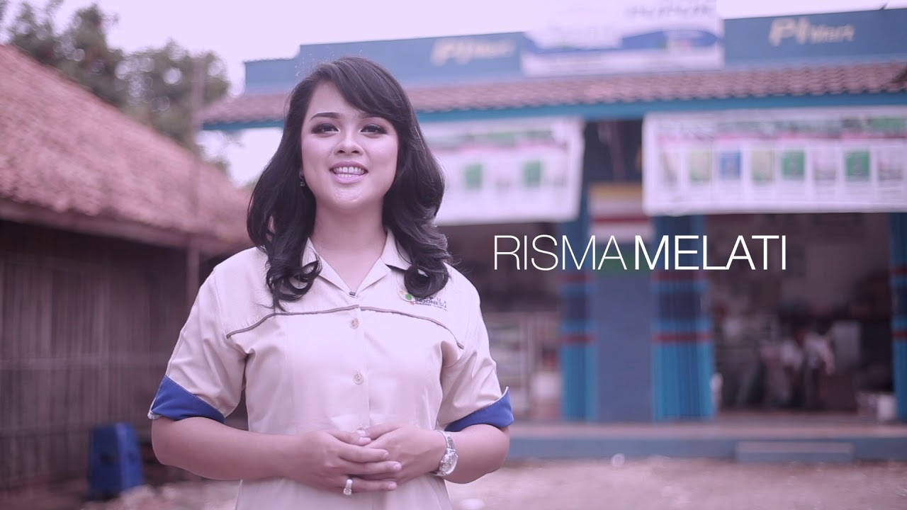 Pi Mart Kios Resmi Pupuk Indonesia Youtube
