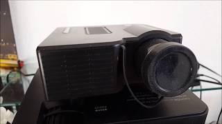 Watch this before buying a budget projector.