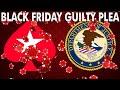 PokerStars Black Friday Guilty Plea