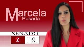 Presentación de campaña Marcela Posada Arbeláez al Senado por el Partido Liberal.