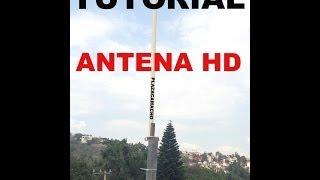 Video ANTENA HECHA EN CASA PARA VER HD HDTV TDT DIGITAL, *MUY FACIL* download MP3, 3GP, MP4, WEBM, AVI, FLV Juni 2018