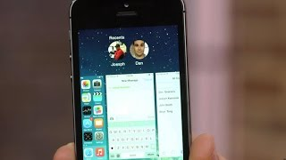 CNET How To - Remove the clutter from the App Switcher in iOS 8