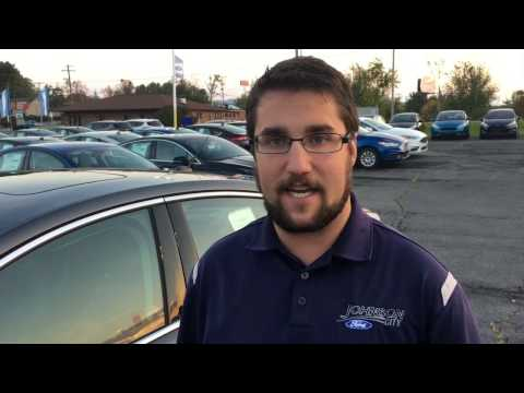 Quick Tips: How To Use Your Keyless Entry   Craig Layfield, Johnson City Ford