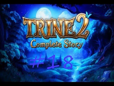Trine 2: Complete Story приключения на Android и iOS (часть 18)