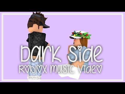Dark side - Phoebe Ryan || Roblox music video || Pan RBLX