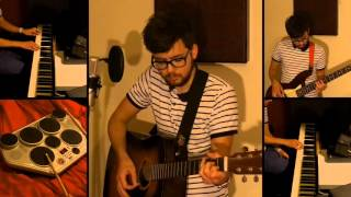 When I Was A Boy (Jeff Lynne's ELO Cover)