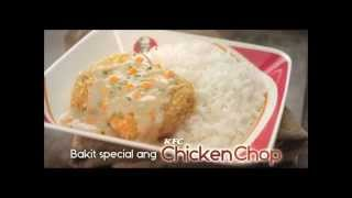 Kfc Chicken Chop Tvc