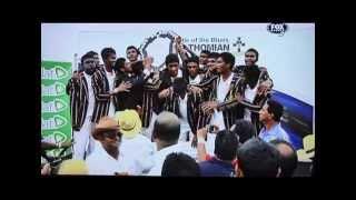 short documentary on roy tho 2013 on icc 360 cricket show