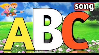 Alphabet for kids | Abcd | Abcd song for children's | A for Apple b for ball | Phonic song | rhymes