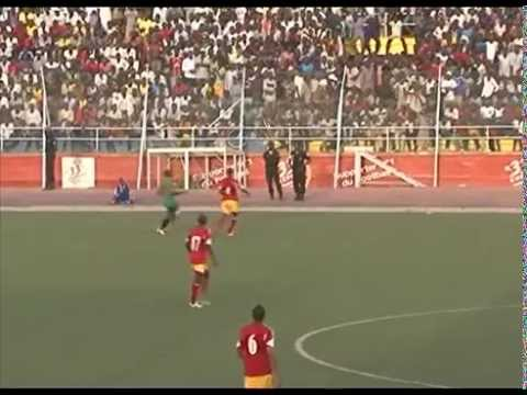 "Match Football "" Tchad - Malawi "" Qualifying round Africa Cup of Nations 2014"
