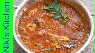 Mutton Gravy in tamil மடடன கரவ சயவத எபபட ?