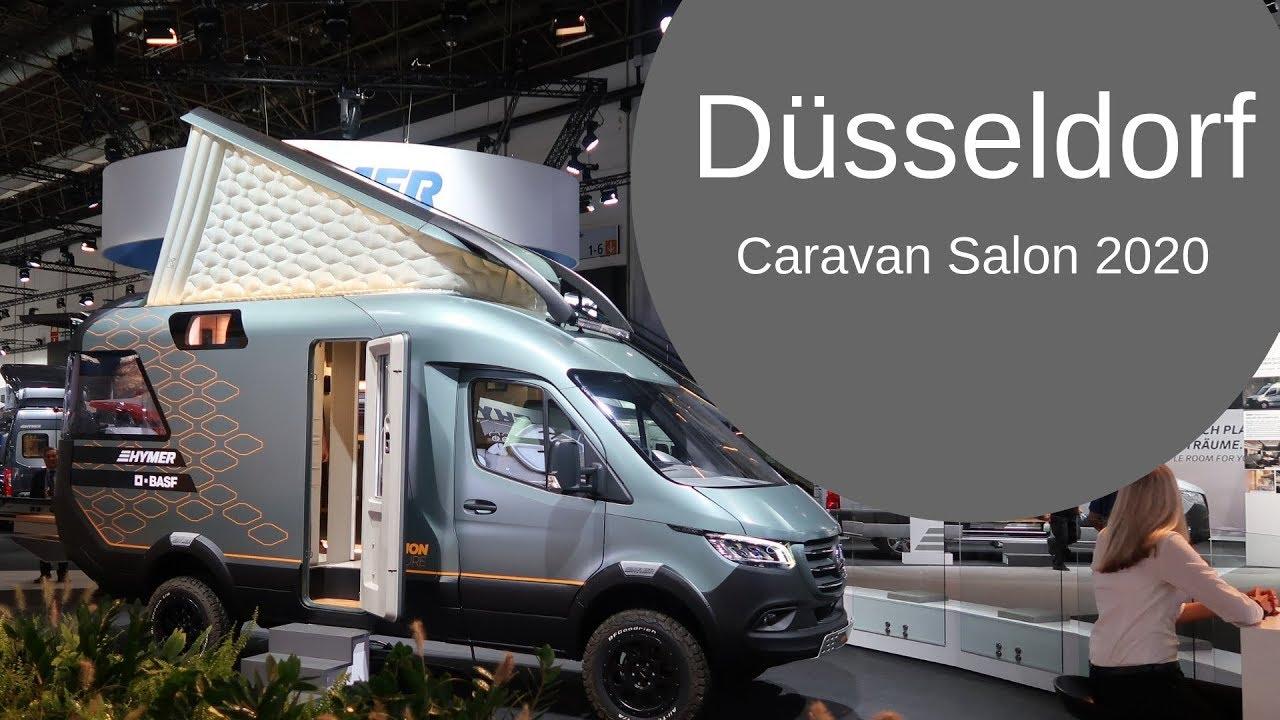 caravan messe 2019 in düsseldorf