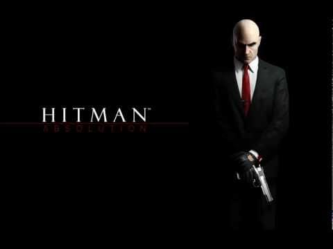 Музыка из игры hitman absolution