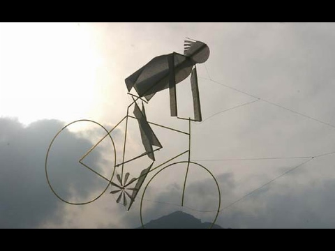 Kite Bike - Dreams of the Moon