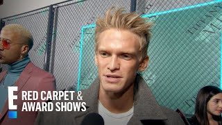 Cody Simpson Is Nursing Miley Cyrus Back to Health After Surgery | E! Red Carpet & Award Shows