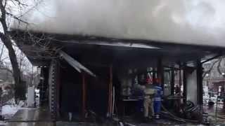 Взрыв в Измаиле(кафе
