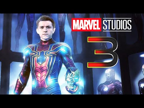 Spider-Man 3 Marvel Announcement Breakdown - Marvel Phase 4 Easter Eggs