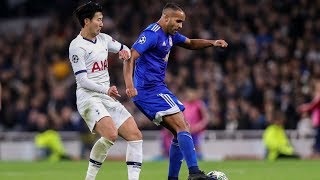 Highlights: Τότεναμ - Ολυμπιακός 4-2 / Highlights: Tottenham Hotspur - Olympiacos 4-2