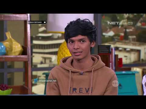 Alffy Rev Ingin Musik Tanah Air Bisa Masuk ke Playlist Anak Muda (5/5)