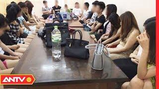 An ninh 24h   Tin tức Việt Nam 24h hôm nay   Tin nóng an ninh mới nhất ngày 16/04/2019   ANTV