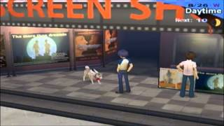 Persona 3 Fes - The Movies with Koromaru