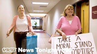 These Amateur Sleuths Think They've Found CIA Black-Site Clues At A North Carolina Airport (HBO)