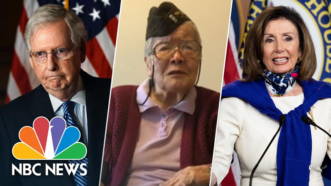 Chinese American WWII veterans honored with Congressional Gold Medal