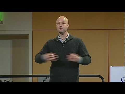 Google I/O 2010 - Bringing Google to your site
