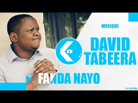 DAVID TABEERA - FANDA NAYO / AFRO-PRAISE (LOUANGE MEDLEY)