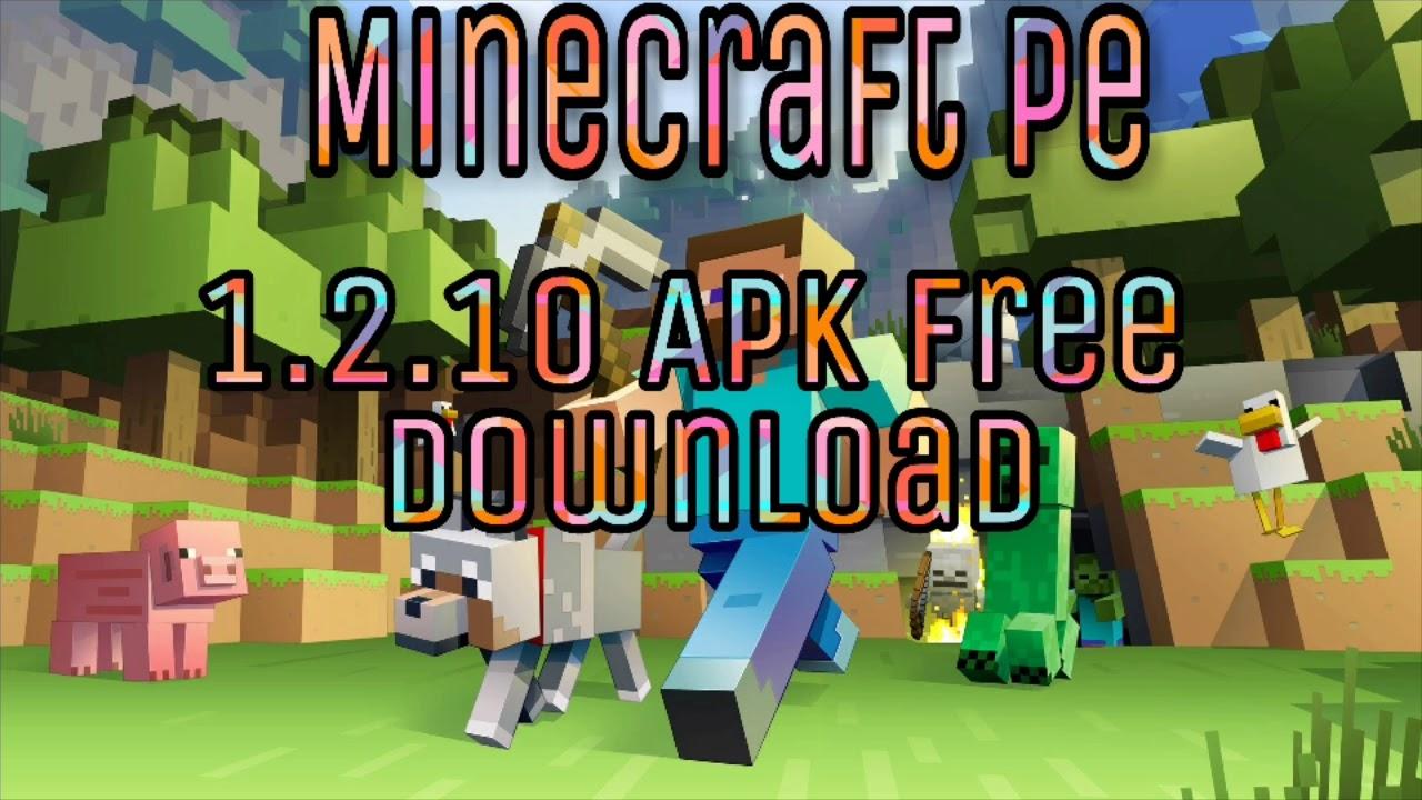 minecraft 1 17 10 apk