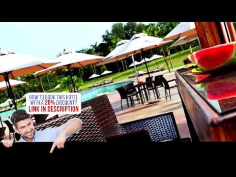 Mövenpick Ambassador Hotel Accra, Accra, Ghana, HD Review