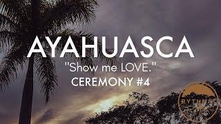 My AYAHUASCA Diary: Colombian Shaman Ceremony | PART 5