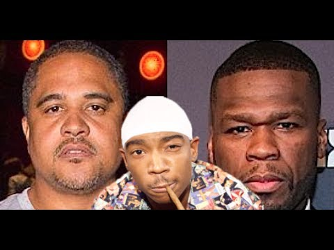 BANG EM SMURF RESPONDS TO IRV GOTTI SAYING 50 CENT HAD AN ORDER OF PROTECTION ON HIM.