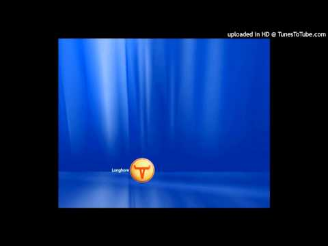 Windows longhorn startup and shutdown sounds