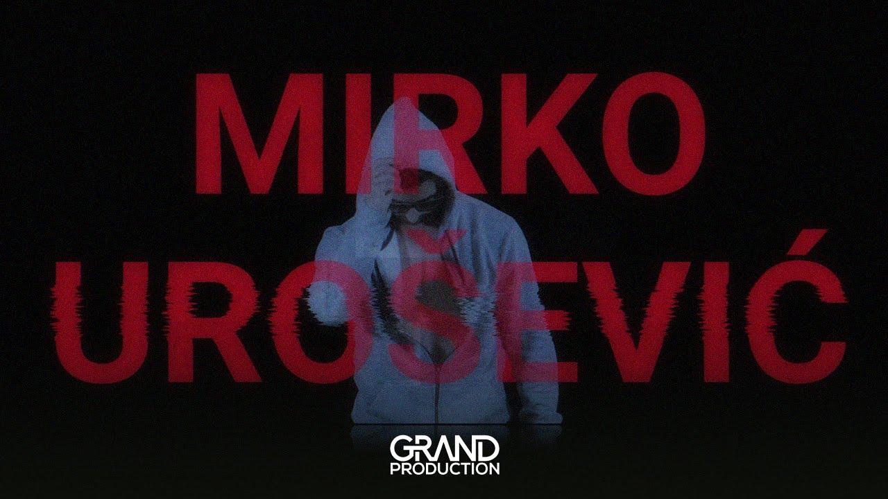 Mirko Urošević - Zgodna, mlada, lepa (Official Video 2018)