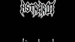 Astrarot - Until Nothing Remains (Demo)