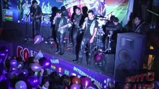 LOS RONISCH en Argentina - Cumbias Mix